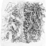 Заклепки многозажимные, алюминиевые, 3,2x8 мм, 1000 шт, ЗУБР Профессионал