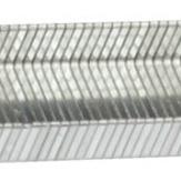 Скобы тип 80, 6 мм, супертвердые, KRAFTOOL 31690-06, 3000 шт