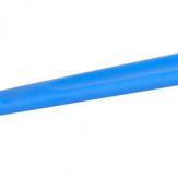 Кисть плоская ЗУБР ЭКСПЕРТ удлиненн 2в1 БСГ-62 быстросъем голова с перем углом, тип АКВА искусств щет, пласт ручка, 75мм