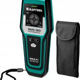 KRAFTOOL детектор универсальный GMS 120