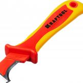KN-7, нож электрика диэлектрический, с